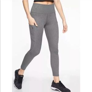 Athleta | Up For Anything 7/8 Tights